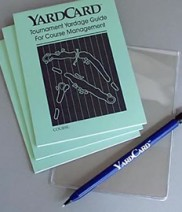 Yard Card Sample Pack